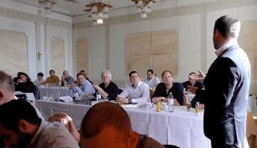 Trading Ausbildung in Wien