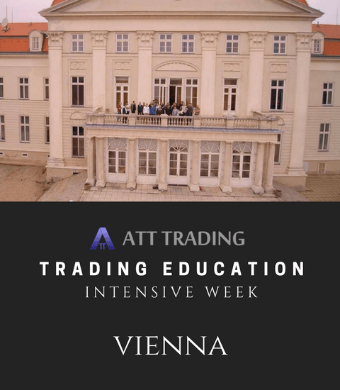 Trading training in Vienna