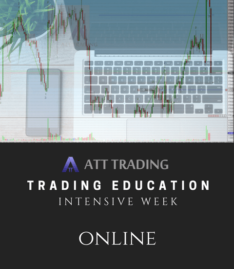 Trading training online