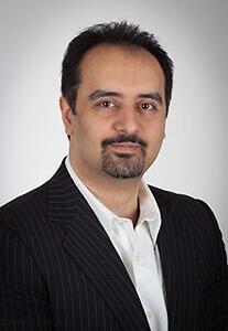 Mag. Ali Taghikhan