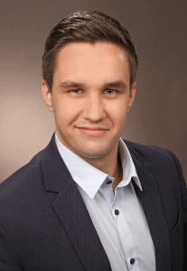 Daniel Drzewiecki