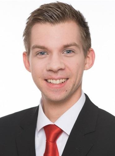 Dominik Müller