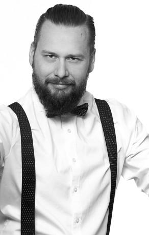 Martin Chmaj