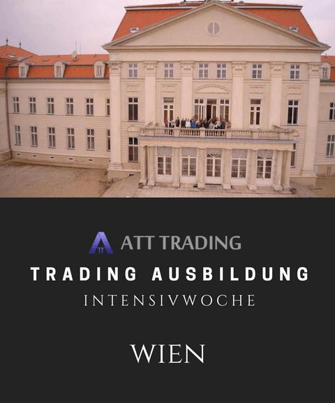 Trading Ausbildung vor Ort