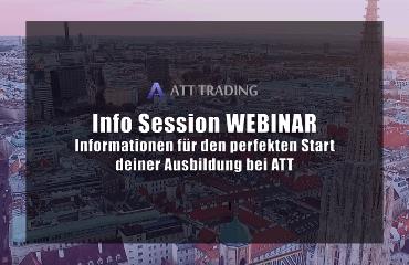 ATT Info-Webinar Session