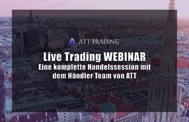 ATT Live-Trading Webinare