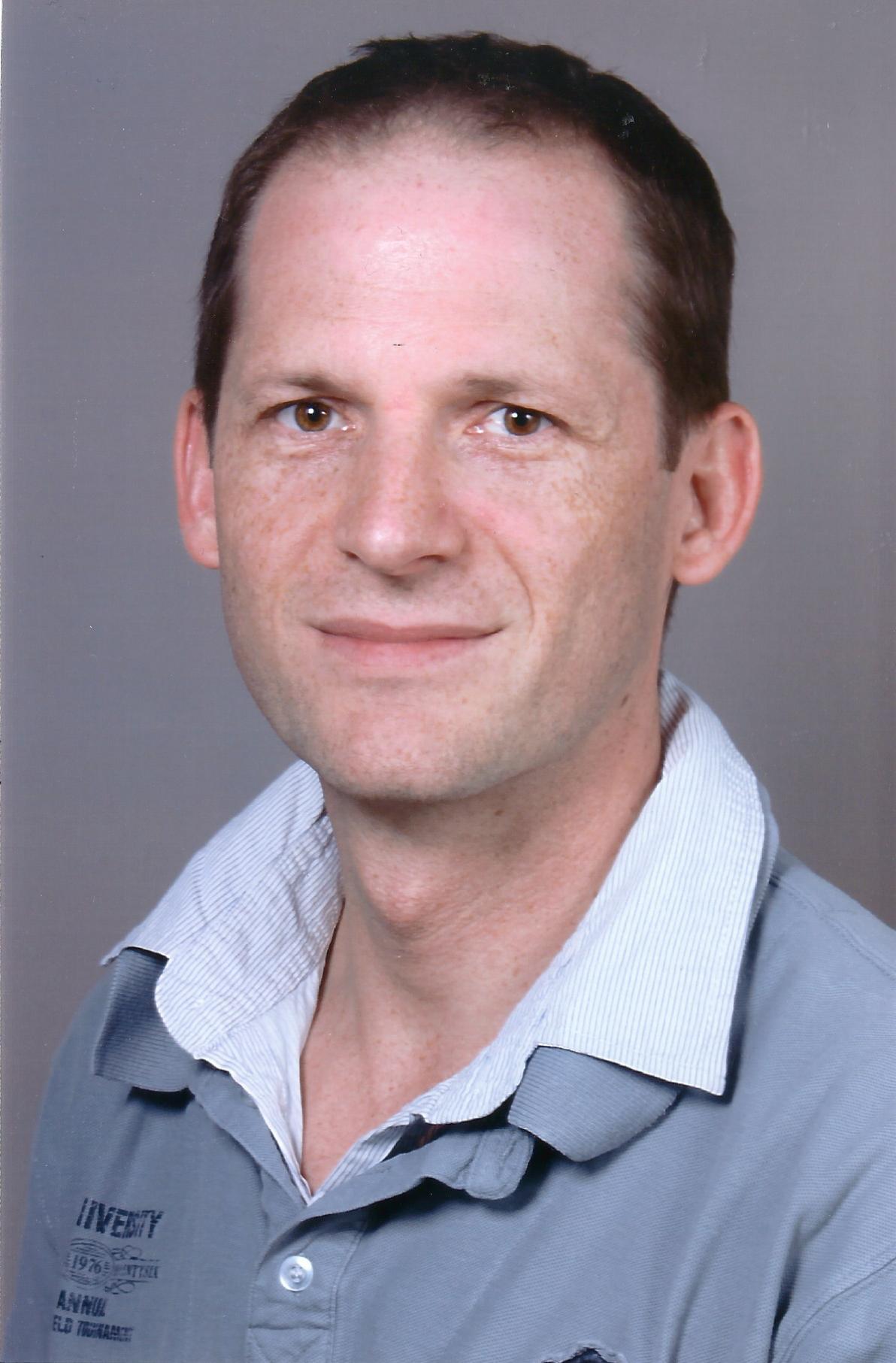 Stefan Czeike