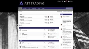 ATT-Trading Forum