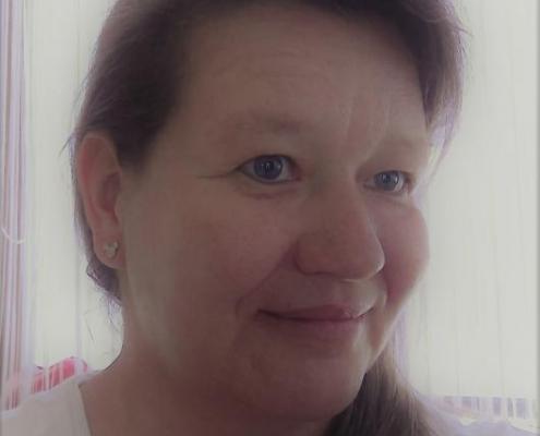 Elke Schmidbauer