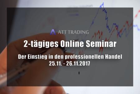 Vorbereitungsseminar Online