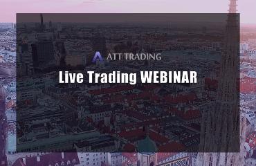 ATT live trading webinars