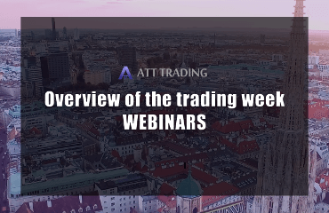 ATT overview of the trading week