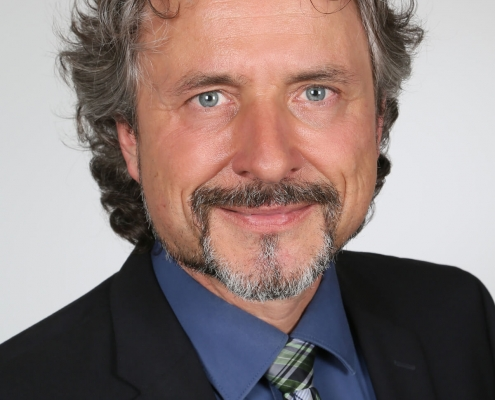 Frank Salber