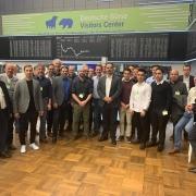 ATT-Community-Treffen Frankfurt November 2019